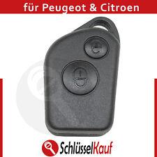 Citroen Autoschlüssel 2 Taste Gehäuse C2 C3 C4 Xsara Saxo Berlingo Fernbedienung