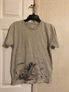 Graphic T-Shirt Tim Burton Mothera Graniph szM