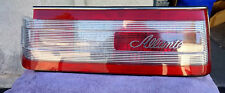 NEW OEM GM CADILLAC ALLANTE Right Side Tail Light 87-89 #5974994-- LAST ONE!!