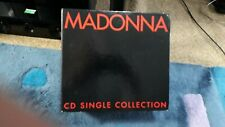 Madonna - 40 CD Single Collection - Japan 1996   WPDR-3100-3139