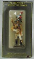 Figurine Soldat Plomb Starlux Tambour Major 67e  Régiment Ligne Napoléon NEUF