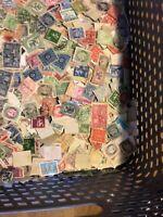 Norway stamps & Finland vintage 1800s onward 200 picked at random REDUCED