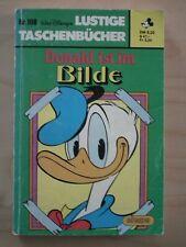LTB – Lustiges Taschenbuch Nr.108 Erstauflage 1985 TOP rar