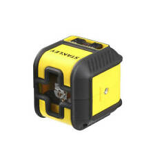 Nivel Medic Laser hasta 12mt Autoniv P/cruzada Stanley