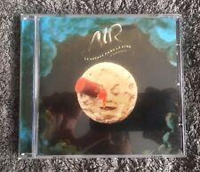 Air 'Le Voyage Dans La Lune' Limited Edition CD/DVD *RARE*