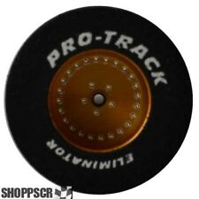 Pro Track Classic Series Cnc Drag Rears, 1 3/16 x .500, Gold