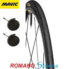 2 x Copertocino Mavic Yksion Sport Grip 700x25 Nero