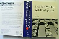 PHP & MySQL WEB Development Luke Welling  Laura Thomson   PLUS CD   3rd Edition