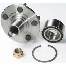 Wheel Hub Repair Kit Front ABI 520100