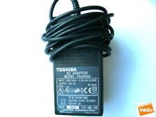 Adattatori e caricatori AC/standard Toshiba per laptop 45W