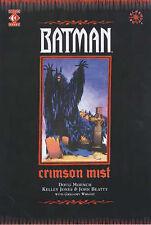 Batman: Crimson Mist by John Beatty (Paperback, 2001)   9781840230727