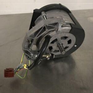Motor von Bizerba VS8D Aufschnittmaschine Ersatzteil Messermotor Antrieb 400V