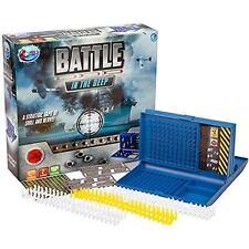 Grafix Jacks Battle In The Deep Game Battleship Childrens Family 2 Player Game