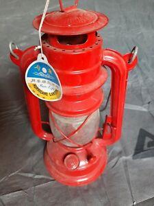 Scheunenfund alte neue Stall-Laterne  Lampe Öllampe Sturmlaterne Petroleumlampe
