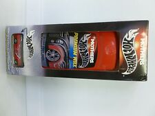 Hot Wheels Mothers Premium Wax and Delivery Van