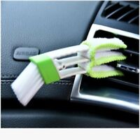 Car Air Outlet Vent Dashboard Dust Cleaner Cleaning Brush Tool II