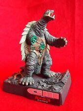 """KINKONG//BANDAI GAMERA 3 Figura in PVC solido lunghezza 4/"""" 10cm Godzilla Kaiju Giocattolo UK"""