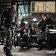 G-Unit TOS Terminate On Sight LP Vinyl New Sealed T.O.S