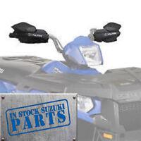 Polaris Genuine OEM Handguards Black New 2008 - 2020 Sportsman Scrambler