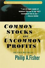 Common Stocks and Uncommon Profits and Other Wr, Fisher, Fisher+=