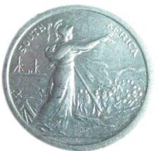 A411) Medaille Münze QUEEN SOUTH AFRICA MEDAL 1899 1902 Großbritannien