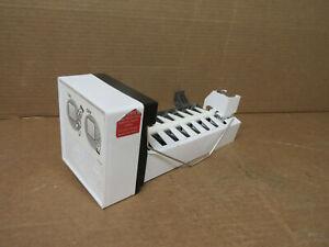 Viking Refrigerator Ice Maker Part # G50911858