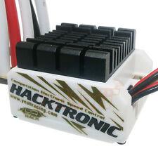 Yeah Racing Hacktronic-D Street Drifting 120A Brushless Sensored ESC #HTN-E02