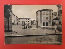 PETRELLA TIFERNINA Piazza Umberto I Campobasso