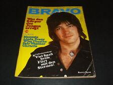 """(demnächst) 50. Geburtstag: """"BRAVO"""" 05. - 11. Oktober 1970"""