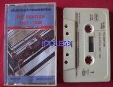 Cassettes audio The Beatles avec compilation