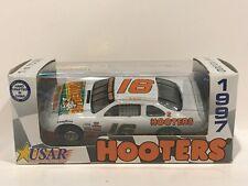 Action 1997 Hooters #16 Hal Goodsen LE 1:64 Diecast Car