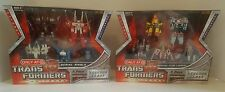 Transformers Universe Special Team Leaders Aerial Rivals Sets Target Exclusives