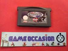 MATT HOFFMAN'S PRO BMX GAME BOY ADVANCE GBA NINTENDO PAL EUR CARTRIDGE ONLY