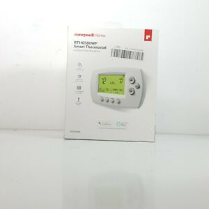 NEW Honeywell Home Wi-Fi 7-Day Programmable Smart Thermostat (RTH6580WF)