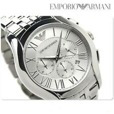 Emporio Armani Mens Classic Wristwatch AR1702 RRP $549