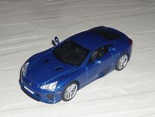 Nuevo 1:43 IXO Lexus LFA V10 Automovilismo N Toyota Supra SC400 Celica GT86 LC500 Rcf