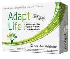 Swedish Herbal Institute, Adapt Life (with Adapt 232) - x60Vcaps