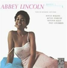 That's Him 0025218608527 by Abbey Lincoln CD