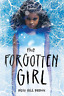 Brown India Hill-Forgotten Girl HBOOK NUOVO