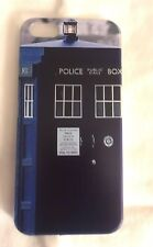 Doctor Who Tardis Phone Case Back Cover —iphone 5 5S 5G NEW  More DW Cases Too!