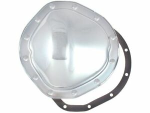 For 1975-1981 Chevrolet C10 Differential Cover Rear 26513WJ 1979 1976 1977 1978
