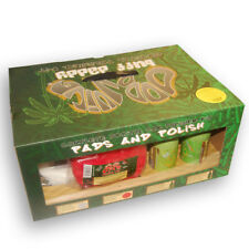 Dodo Juice Kit Buff Daddy Polisher Full Detailing pack Machine Polish and Pads