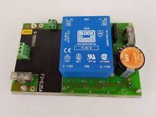 PP4450 Netzmodul Power Supply AZO NTM
