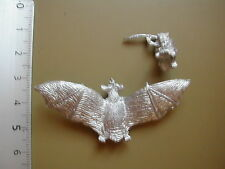 GOBLINS  / GOBELINS LIGHT BAT RIDER A / 1  X METAL 20MM 1/72 FIGS /S.L.M.