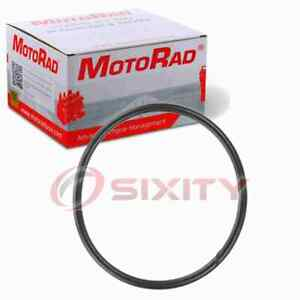MotoRad Coolant Thermostat Seal for 1972-1974 BMW Bavaria Engine Cooling lz