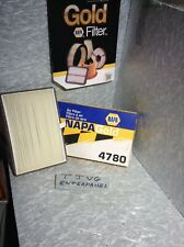 GENUINE NAPA GOLD  4780  /  WIX  24780