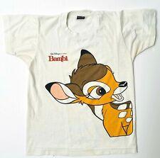 Disney Bambi Butterflies Children/'s T Shirt Disney Classic