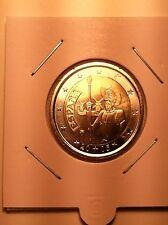 2 EURO ESPAGNE 2005 DON QUICHOTTE COMMEMORATIVE NEUVE