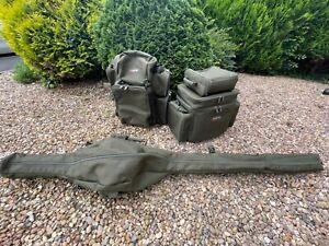Fox FX Luggage set