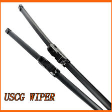 "Windshield Wiper Blades For GMC Yukon XL 1500 XL 2500 22""&22"" OEM Quality"